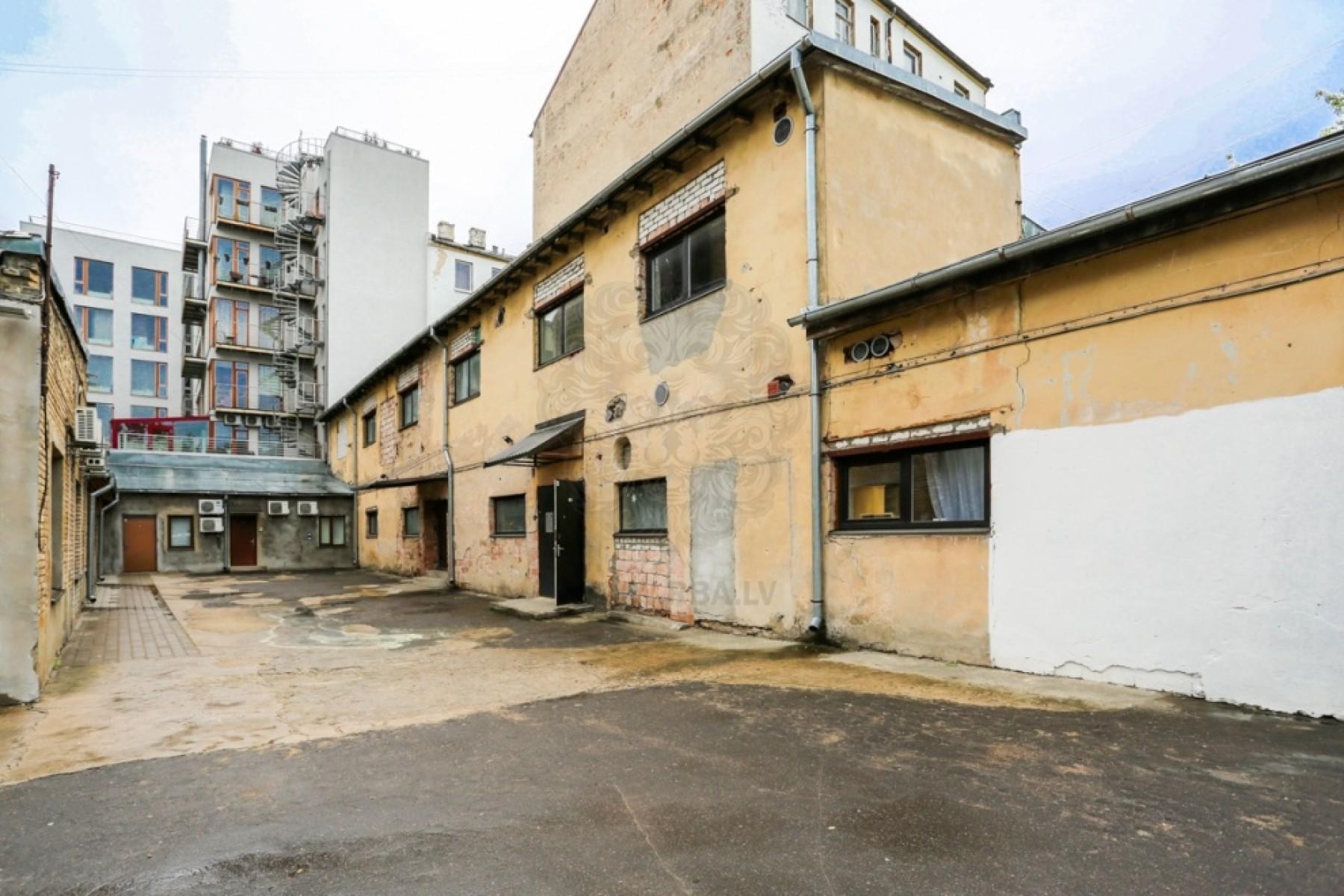 RIGA, MASKAVAS_PRIEKSPILSETA, Jēkabpils - 12