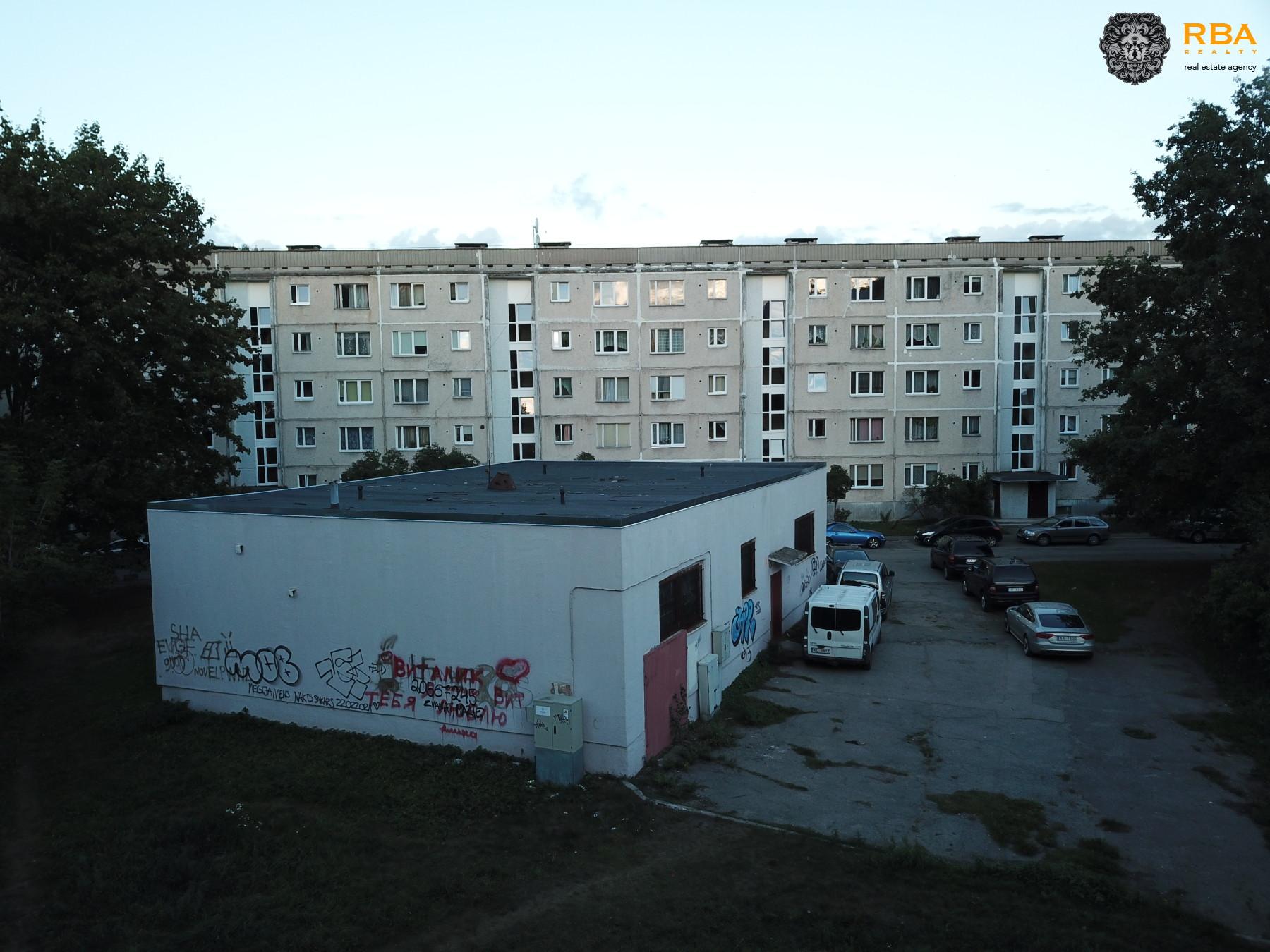 RIGA, IMANTA, Zentenes - 39a