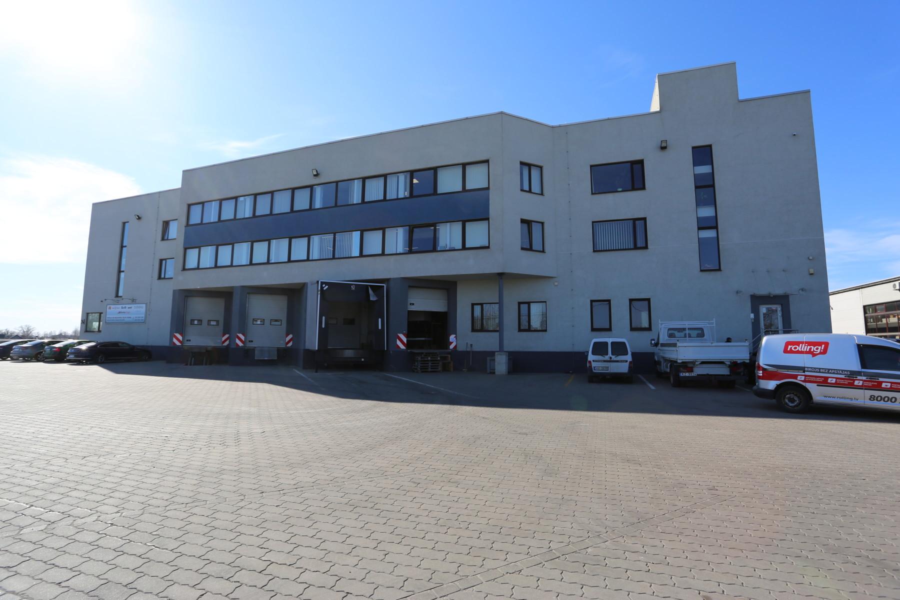 MARUPES, TIRAINE, Jelgavas ceļš - 20