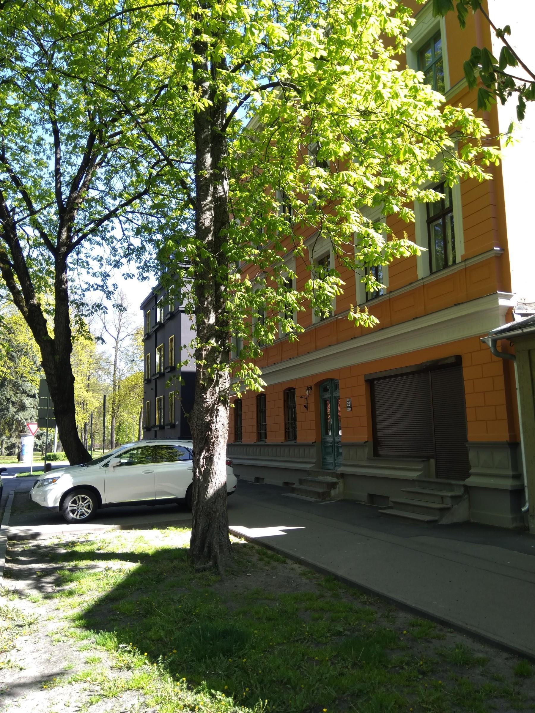 RIGA, CENTRS, Ausekļa - 20