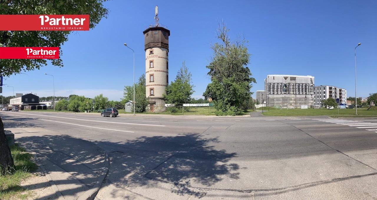 RIGA, PLAVNIEKI, Lubānas - 133a