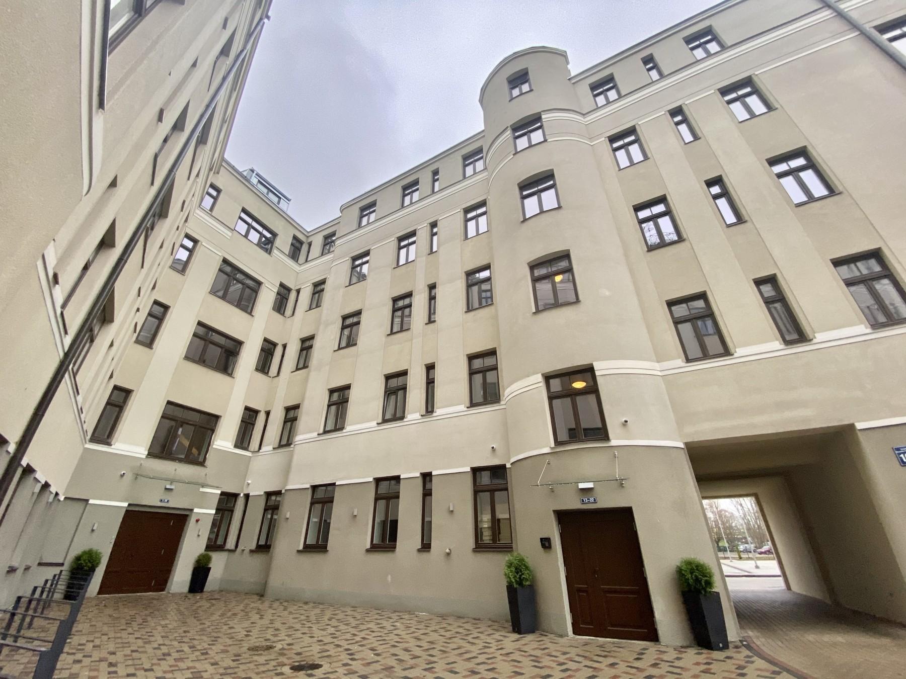 RIGA, CENTRS, Birznieka-Upīša - 10