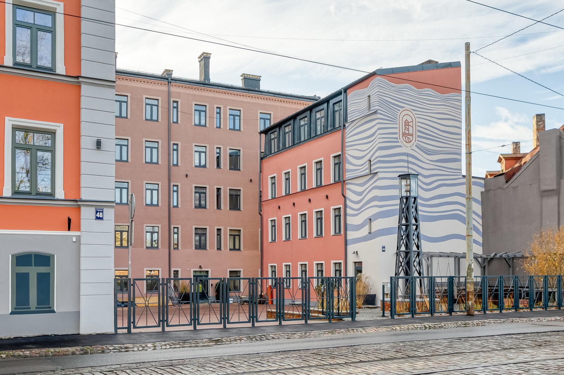 RIGA, CENTRS, Maskavas - 48