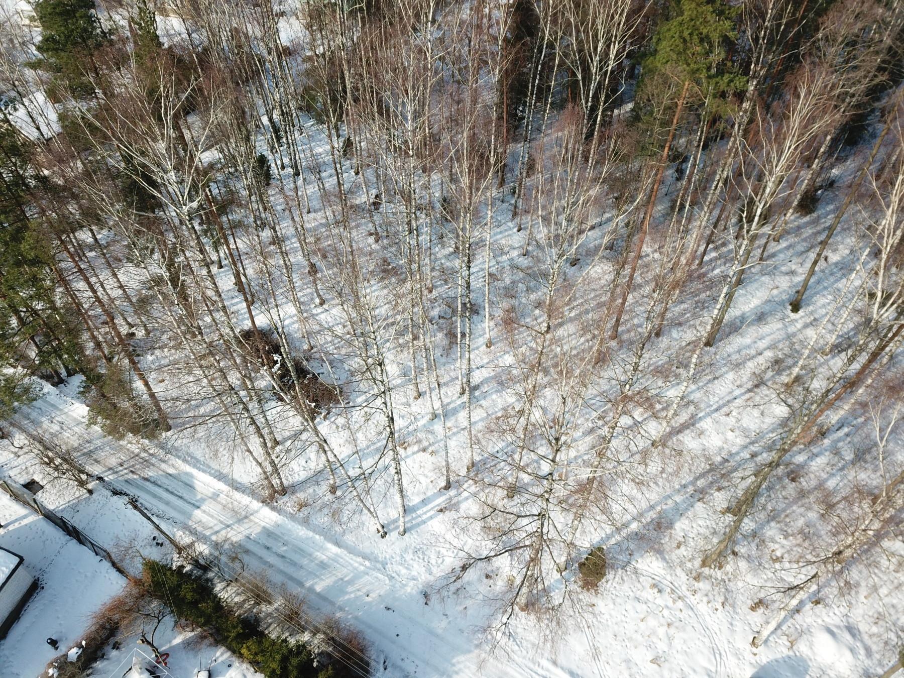 SAULKRASTU, Lapiņu - 2